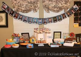 senior graduation party ideas high school graduation party decorating ideas image gallery photo