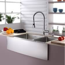 Delta Stainless Steel Kitchen Faucet by Delta Trinsic Kitchen Faucet Delta Trinsic Pulldown Sprayer