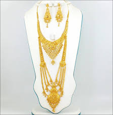 wedding gold sets 15 exquisite bridal gold jewellery sets for the to be