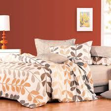 Modern Bedding Sets Queen Amazon Com North Home Amelia 100 Percent Cotton 4 Piece Duvet