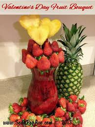 s day fruit bouquet s day fruit bouquet tip junkie