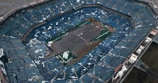 Who Is Pontiac Final Days Of The Pontiac Silverdome Youtube