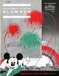the university of dayton alumnus august 1967 by ecommons issuu