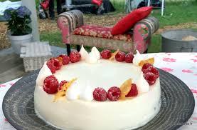 recette de cuisine cake la starlette cake le meilleur pâtissier célébrités épisode 2 les