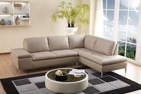 sofa wonderful modern sectional sofa with chaise triangle brown