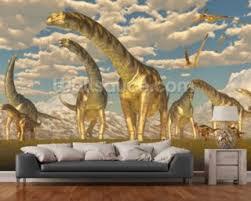 dinosaur wallpaper u0026 wall murals wallsauce usa