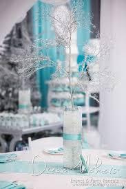 How To Make Winter Wonderland Decorations 230 Best Winter Wonderland Sweet 16 Ideas Images On Pinterest