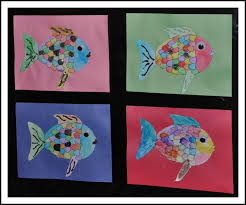56 rainbow fish images rainbow fish
