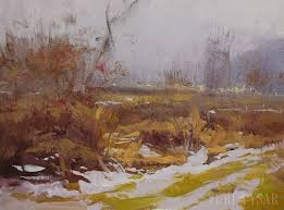 Contemporary Landscape Painting by Plein Air Painting Contemporary Landscape Painting Modern