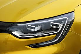 first look at new 2018 renault megane rs image 9 auto types