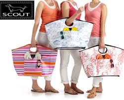 40 worth of fashionable u0026 functional scout bags bins and more