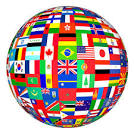 List of All Countries in All Languages and All Data Formats