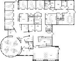 dental clinic floor plan design pediatric dental office design