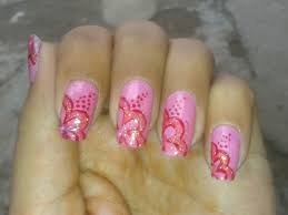 beautiful nail art design creative nail designs and picture gallery