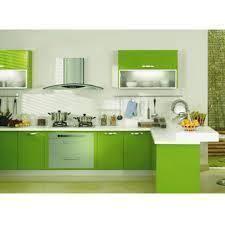 kitchen interiors kitchen cabinets in thiruvananthapuram kerala india indiamart