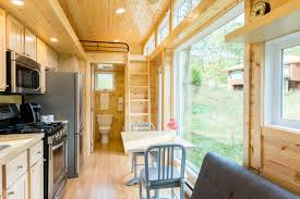 these super customizable monarch tiny homes cost just 22 000