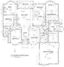 custom home floorplans custom house plans siex
