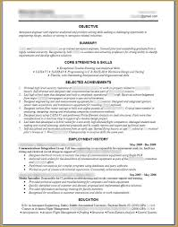 Word 2007 Resume Template Resume Resume Templates Microsoft Word 2007