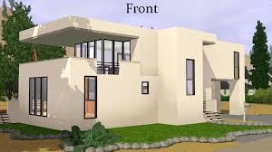 architectures exterior modern house design within built