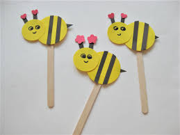 honey bee decorations for your home kids u0027 crafts
