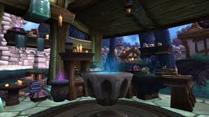 Enchanting Table Recipe Warlords Of Draenor Enchanting Overview Guides Wowhead