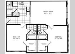 arbor oaks u2014 apartment and residence life university housing