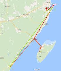 Tulum Map Advice On Cancun Cozumel Tulum Local Transportation Travel