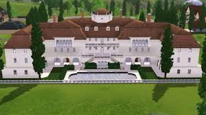 floor plan ideas for sims 3 youtube arresting mansion plans