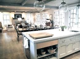 open floor plan kitchen designs open kitchen dining room floor plans open kitchen designs with