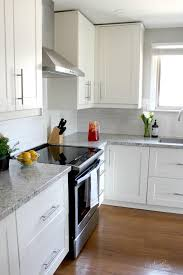 what color do ikea kitchen cabinets come in ikea kitchen reno before after northern nester