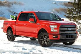 Ford F150 Truck Engines - 2015 ford f 150 debuts at 2014 detroit auto show automobile magazine