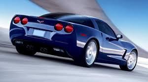 2005 chevrolet corvette z51 chevrolet corvette c6 z51 specifications
