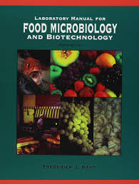 laboratory manual for food microbiology and biotechnology amazon