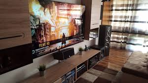 evolution home theater auro 3d 10 1 home theater youtube