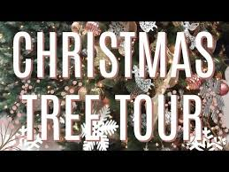 menards shop with me tree tour