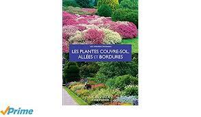 couvre si e les plantes couvre sols allées et bordures amazon de collectif