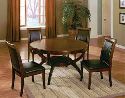 Table Round Dining Tables For  DubSquad - Round dining room tables for 4