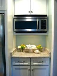 installing under cabinet microwave undercabinet microwave oven moodlenz net