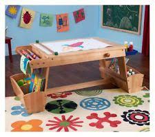 kids art table ebay