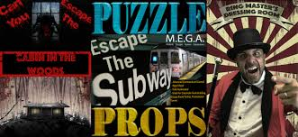 puzzle props tomorrow u0027s tech in your escape room today