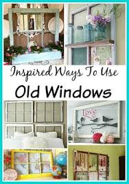 Using Old Window Frames To Decorate How To Make A Window Sash Picture Frame Window Craft And Window