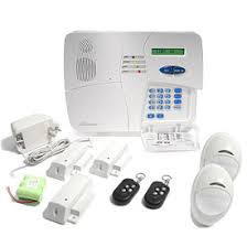 securelinc wireless home security system
