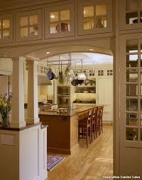 separation cuisine salon separation cuisine salon with classique cuisine décoration de la