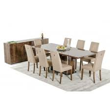 modern dining room sets modern dining room table chairs martaweb