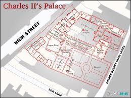 charles ii palace newmarket