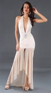 new designs exotic gowns party and stripper dresses