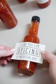 best 25 diy wedding favors best 25 sauce wedding favors ideas on wedding
