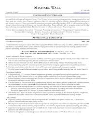 Sample Pharmaceutical Resume 100 Project Management Templates Word 8 Project Status Template