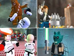 Lego Star Wars Meme - blogography lsw2tot
