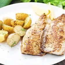 poisson à cuisiner poisson grillé à l asiatique cuisine az